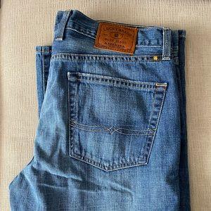 Men's Lucky Brand 367 Vintage Boot